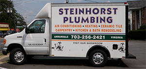 Steinhorst Plumbing and Heating